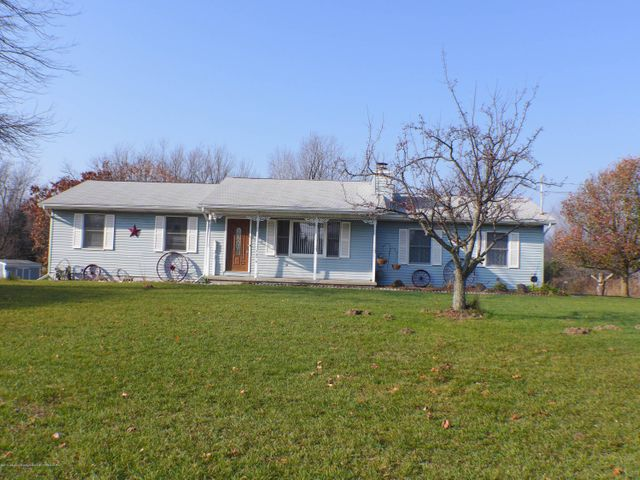 7976 S Meridian Rd - Front - 2