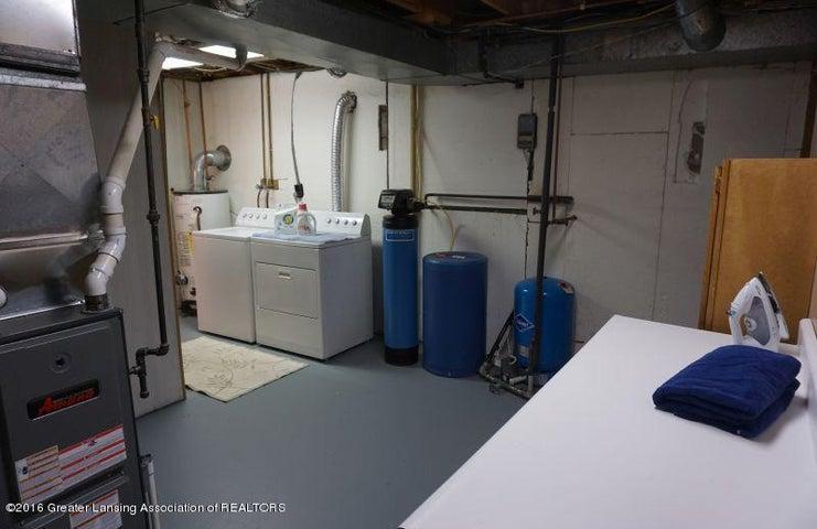 7920 Hillcrest Dr - Hillcrest.Utility.Room - 23