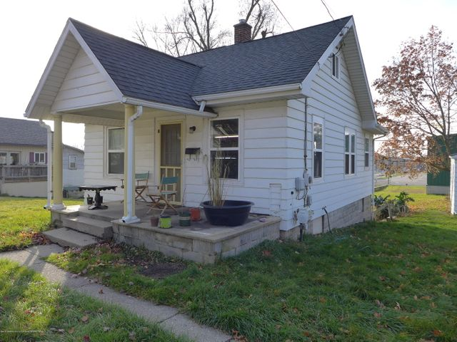 1208 S Holmes St - Front - 1