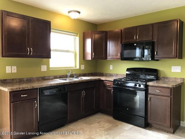 4021 Sunshine Peak - Kitchen c - 3