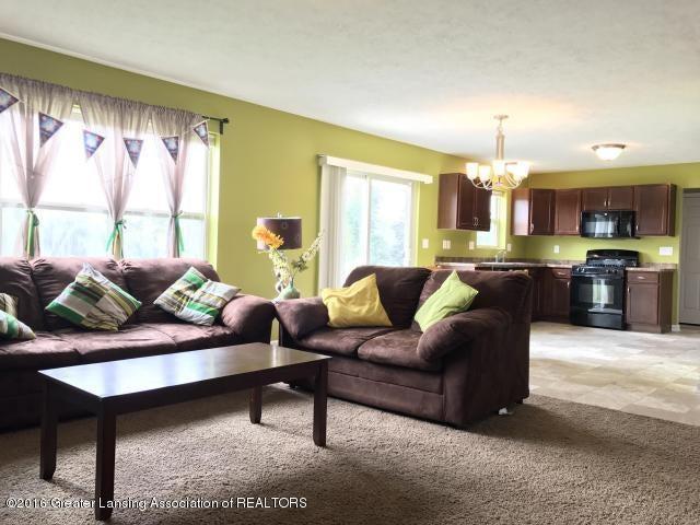 4021 Sunshine Peak - Living Room - 2