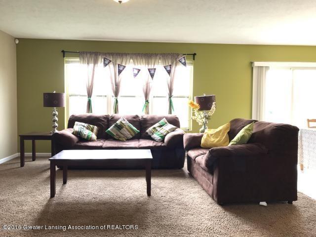 4021 Sunshine Peak - Living Room f - 6