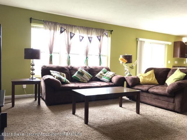 4021 Sunshine Peak - Living Room h - 8
