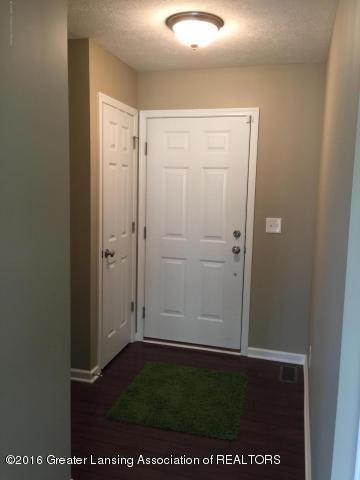 4021 Sunshine Peak - Hallway k - 11
