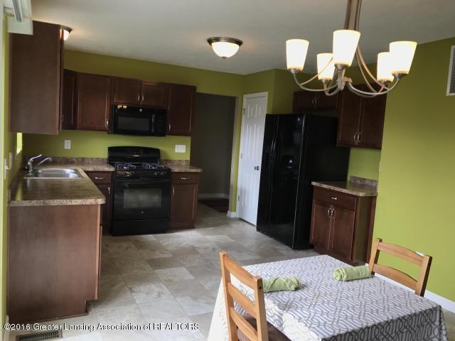 4021 Sunshine Peak - Kitchen i - 9