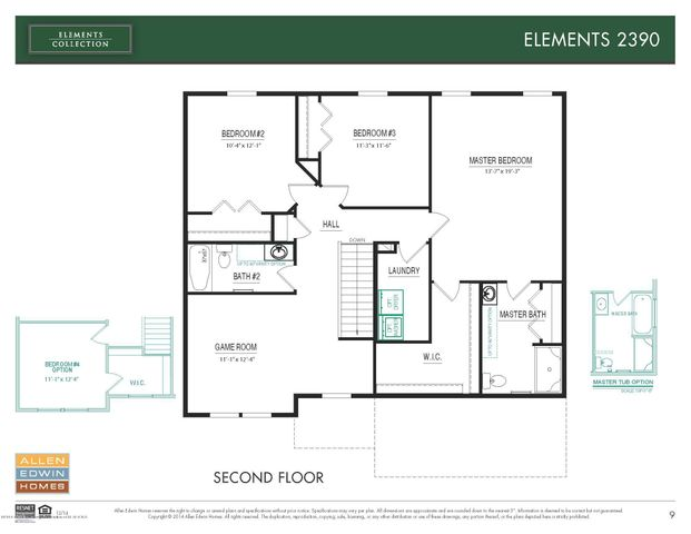 957 Pennine Ridge - Elements 2390 Second - 19