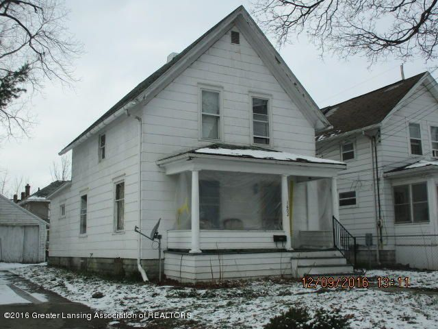 1602 Linval St - front - 1