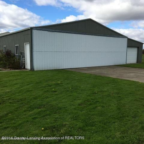 9425 Columbia Hwy - Pole barn o - 15