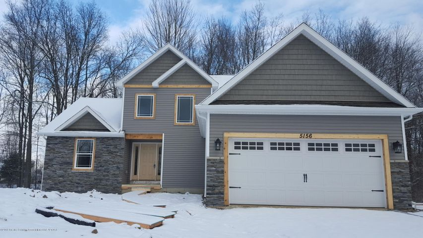 5156 Stone River Rd - front - 1