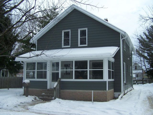 1015 Hall St - FRONT EXTERIOR - 1