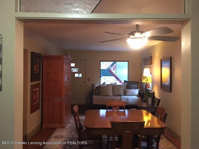 630 Lexington Ave - Dining room - 3