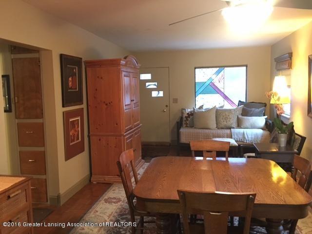 630 Lexington Ave - Dining - 4