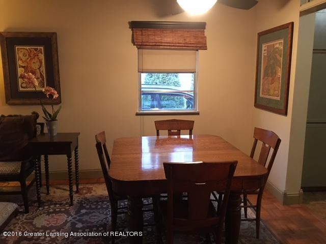 630 Lexington Ave - Dining - 9