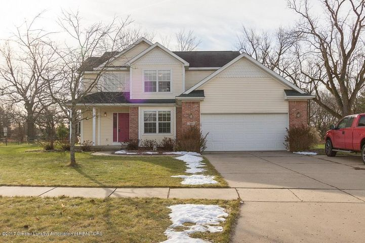 7480 Coneflower Ct - Exterior Front - 1