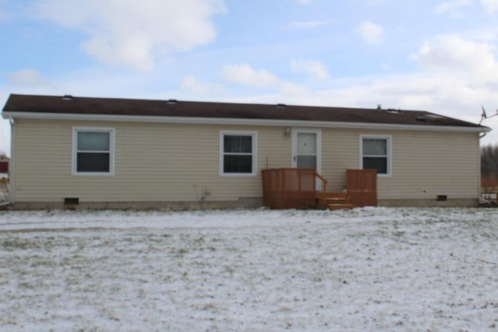 5594 S Corey Rd - house - 1