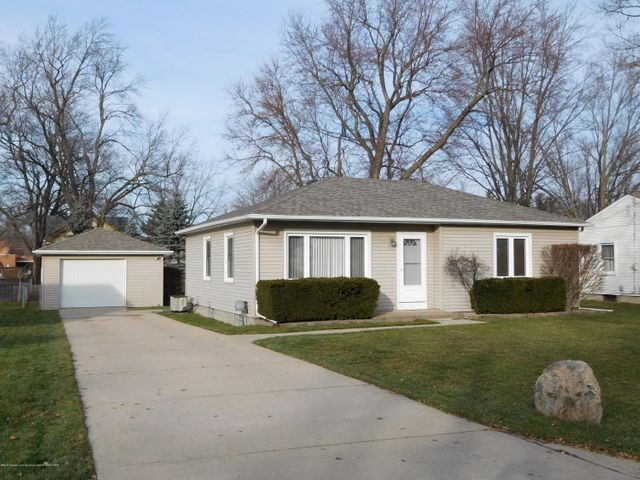 4246 Watson Ave - Front view - 1