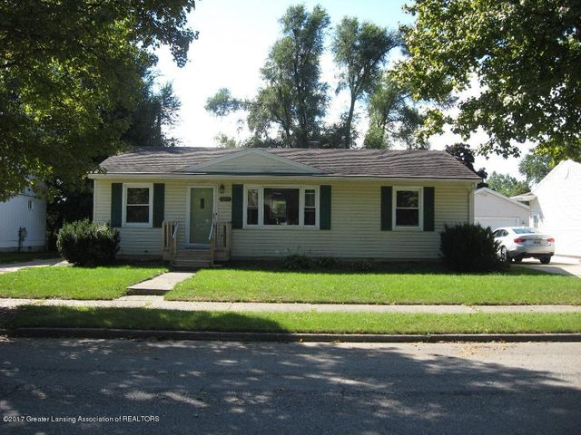1311 N Briarfield Dr - Front - 1