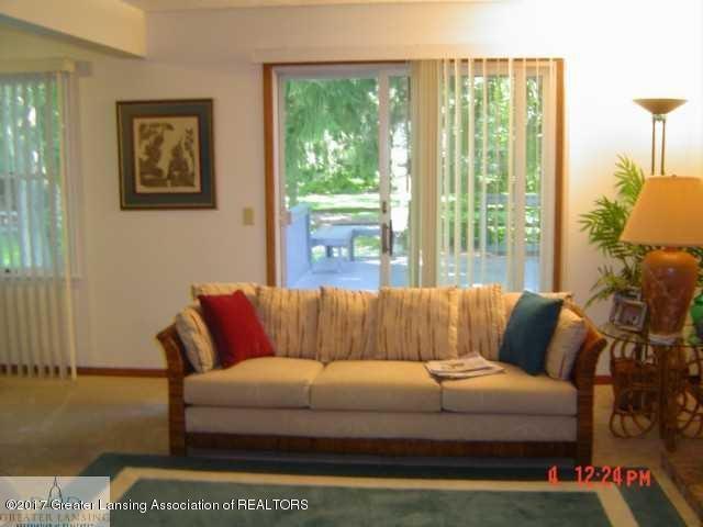 664 John R St - Living Room - 6