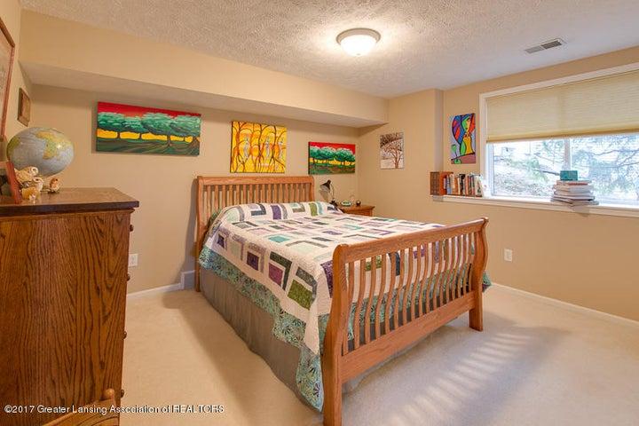 6389 Highland Ridge Dr - bedroom two - 20