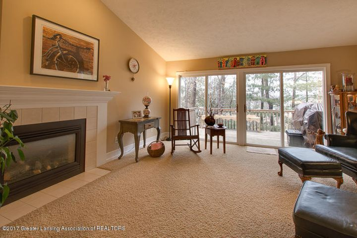 6389 Highland Ridge Dr - Living Room two - 9