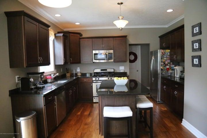 3540 Myrtle Dr - Kitchen - 9