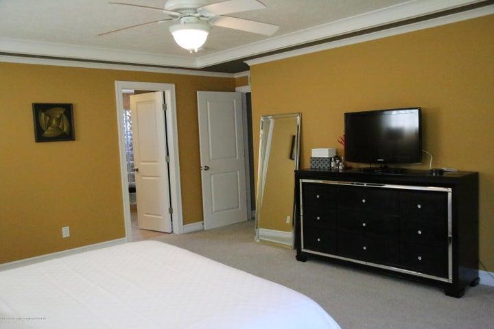 3540 Myrtle Dr - Master Bedroom - 11
