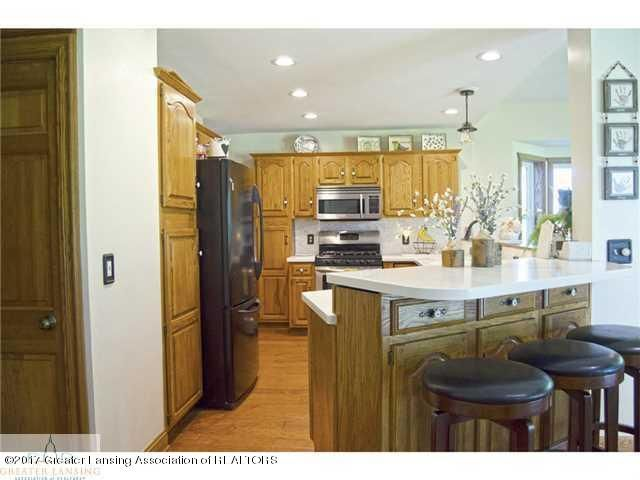 8893 W Wilbur Hwy - Kitchen - 5