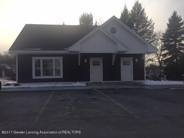 3456 E Lake Lansing Rd - office - 1