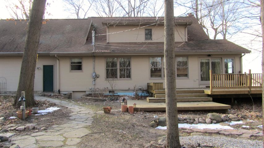 3370 Zimmer Rd - Back of home - 34