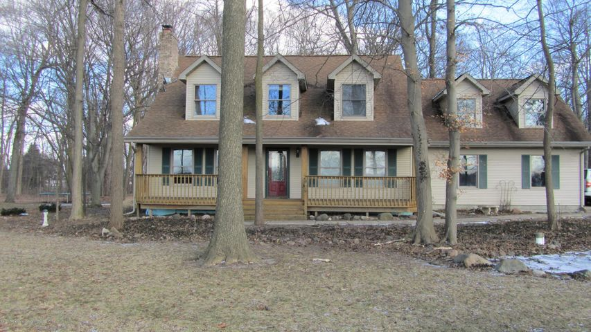 3370 Zimmer Rd - front - 1
