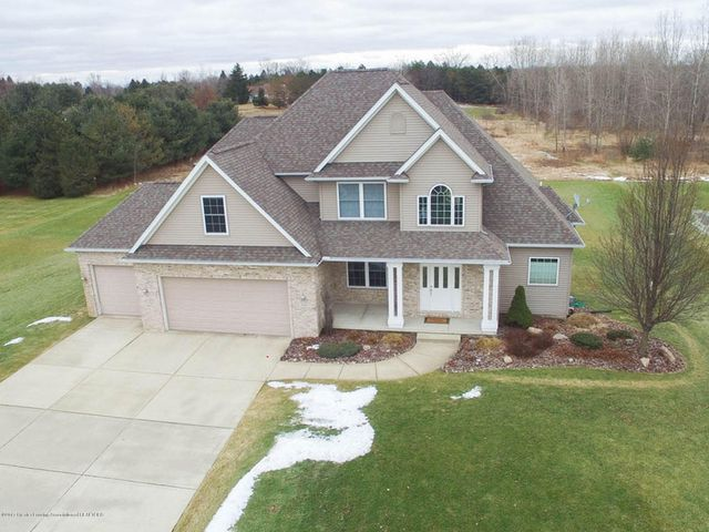 5340 Blueberry Ln - MLS aerial 8 - 2