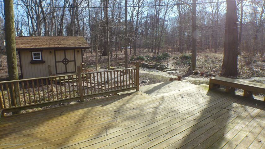 3370 Zimmer Rd - Back deck view - 24