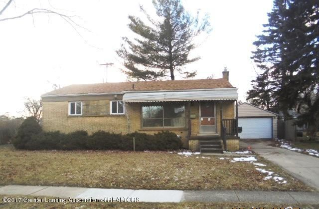 3027 Andrea Dr - Front - 1