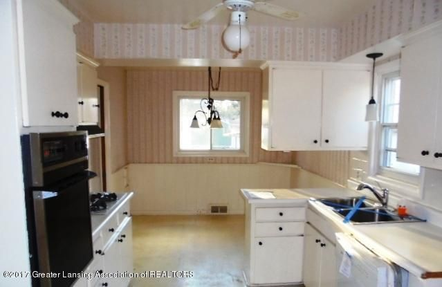 3027 Andrea Dr - KITCHEN - 30