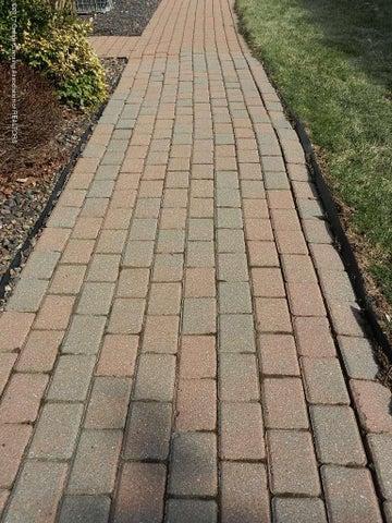 12397 Sea Pines Dr - brick paved sidewalk - 5