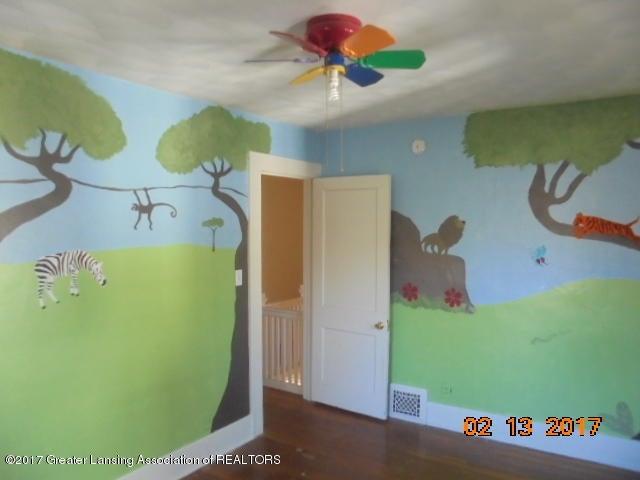 333 Bartlett St - Bedroom 3 - 34