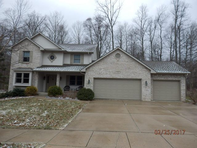 11589 Stone Bluff Dr - Exterior - 1