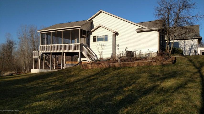 9714 Rossman Hwy - Side Exterior - 24
