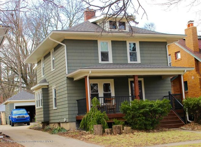 411 Westmoreland Ave - Front View - 1