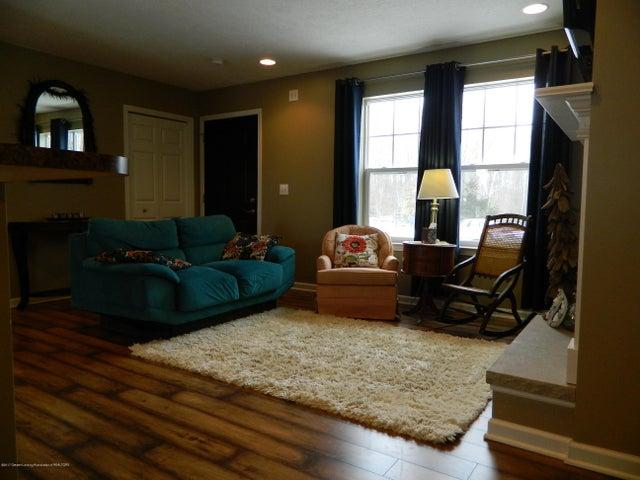 4930 N Campers Trail - Living Room - 4