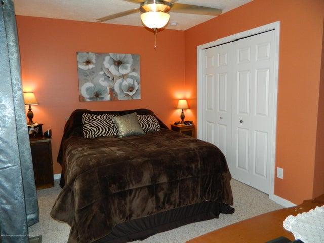 4930 N Campers Trail - Master Bedroom - 11