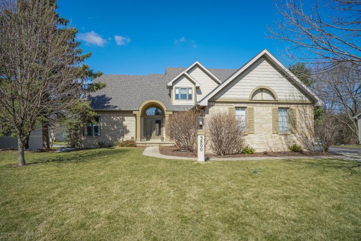 3800 Ashbrook Dr - Welcome! - 1