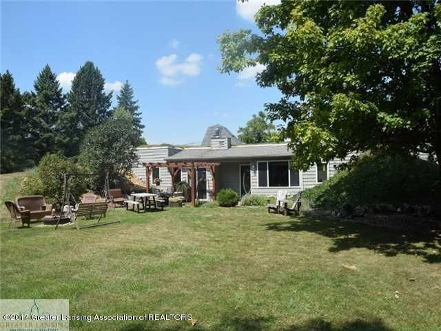 5265 W Stoll Rd - EXTERIOR - 1