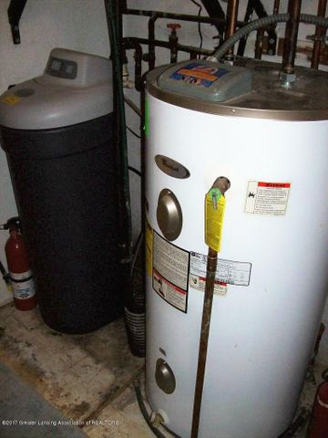 5265 W Stoll Rd - 5265 W. Stoll Water Heater-Softener - 33