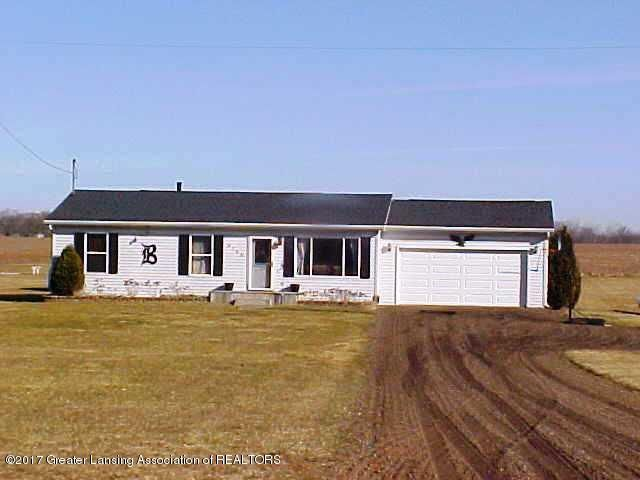 4790 Kinneville Rd - Front - 1