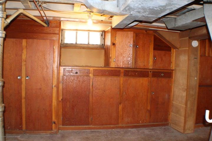 1517 W Hillsdale St - Basement Storage - 24