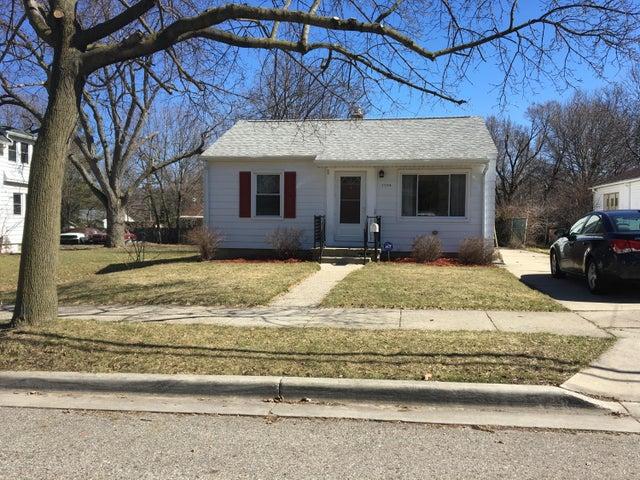 1704 Illinois Ave - front1 - 1