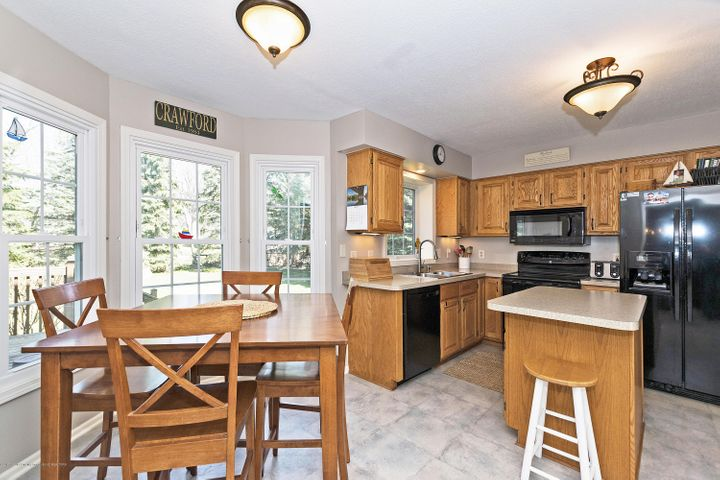 3920 Mayapple Ln - Kitchen - 9