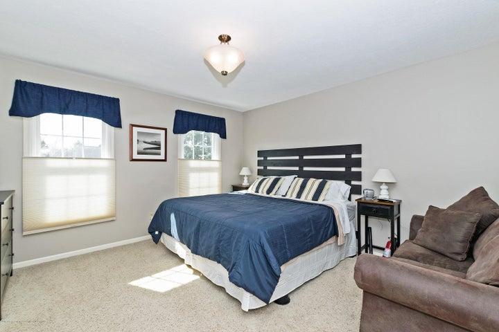 3920 Mayapple Ln - Master Bedroom - 14