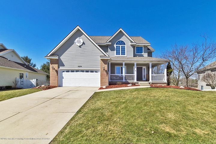 1610 Picadilly Dr - FRONT - 1